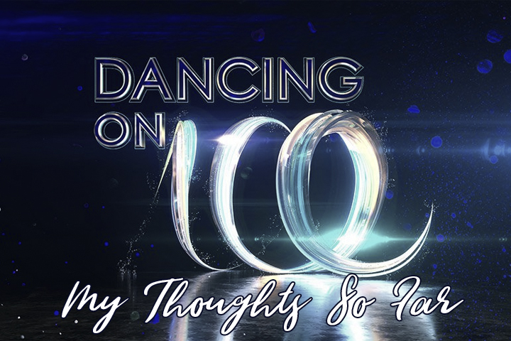 Dancing On Ice | My Thoughts